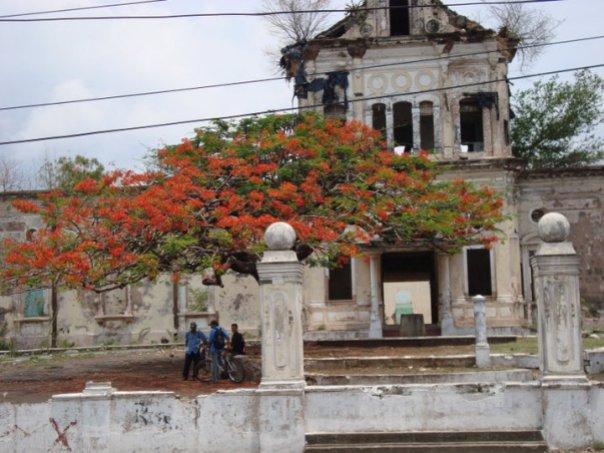 Antiguo Hospital San Juan de Dios