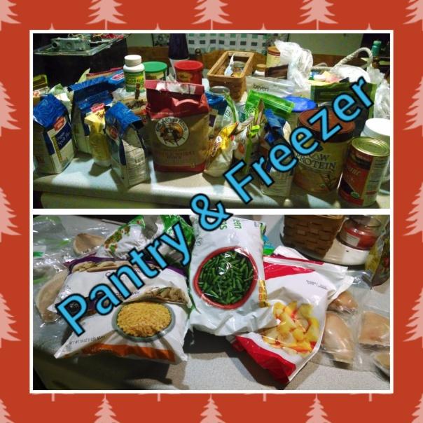 pantryfood