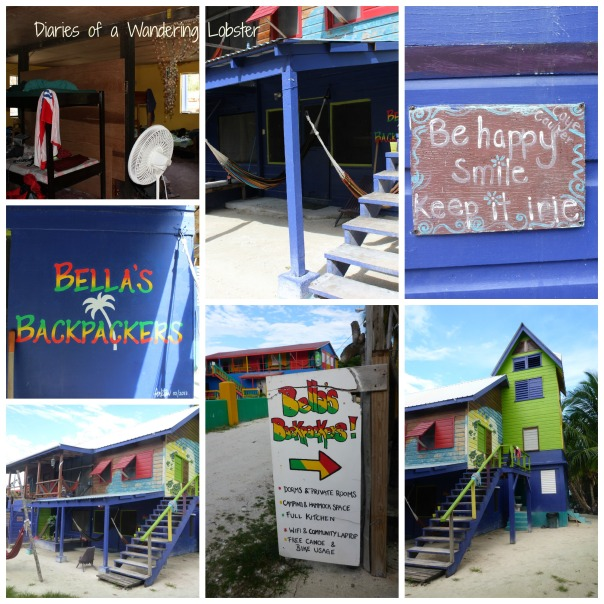 Bella's Backpackers Hostel
